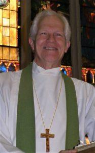 Rev Jon Carlisle